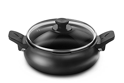 Pigeon All In One Super Cooker, 3 Litres, (Black)