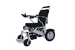 Power Chair for Heavy Duty Use