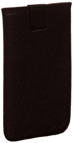 Eastpak Unisex borsa, Sunday Grey, Breite: 8 cm, Höhe: 13,5 cm nero
