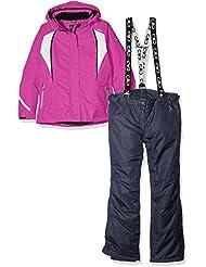 CMP – Chaqueta de esquí para mujer, mujer, Skijacke, rosa