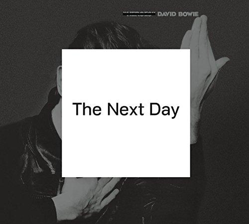 The Next Day (Digipack Limited Edition - 3 Bonus Tracks)