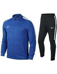 Nike Nk Dry Sqd17 Trk Suit K - Chándal, Niños,Azul (Royal Blue