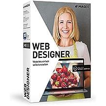 Web Designer – 16 – Websites einfach selbst erstellen|Standard|1 Device|Limitless|PC|Disc|Disc