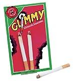 Glimmy, glühende Zigarette