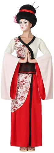 ATOSA 8422259152842 - Verkleidung Geisha -