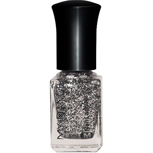 Watopi Vernis à ongles marbré gel ongles manucure 15ml diamant paillettes vernis à ongles paillettes gel ongles Miroir Vernis à ongles Métallique