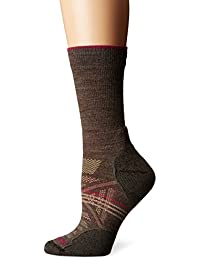 SmartWool Phd Outdoor Light Crew - Calcetines para Mujer