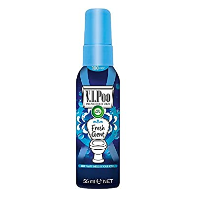 Air Wick VIPoo 55 ml Lavender Superstar Spray