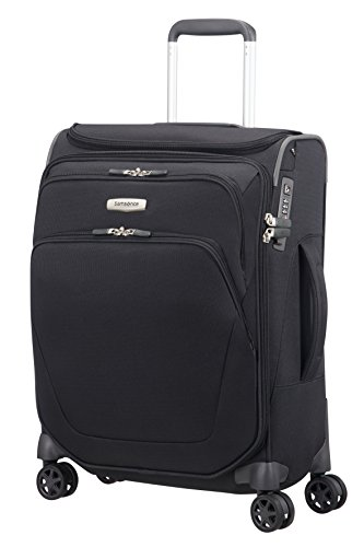 SAMSONITE Spark SNG - Spinner 55/20 with SmartTop Equipaje de mano, 55 cm, 43...