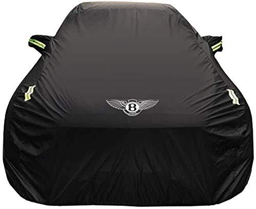 Copriauto Invernale Estivo Copertura Speciale Bentley Car Indumenti Spessi Tessuto Oxford Protezione Solare Protezione Pioggia Pioggia Car Cover Cloth (Dimensioni: Built-in Pelucchi) Grande Copertu