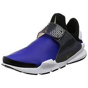 41QLevSbMYL. SS300  - Nike Sock Dart SE Men Lifestyle Sneakers New Paramount Blue