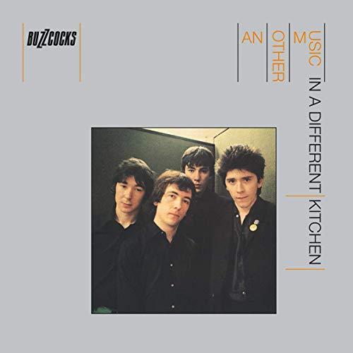 Another Music in a Different Kitchen (Lp+Mp3) [Vinyl LP]