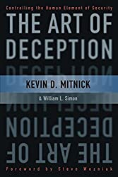 The Art of Deception - Controlling the Human Element of Security