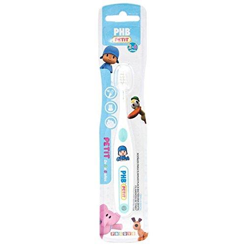 Cepillo Dental PHB Petit Blister - Higiene Bucal Infantil