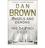 """[ROBERT LANGDON OMNIBUS""""ANGELS AND DEMONS"""", """"THE DA VINCI CODE"""" BY BROWN, DAN]HARDBACK - Dan Brown"""