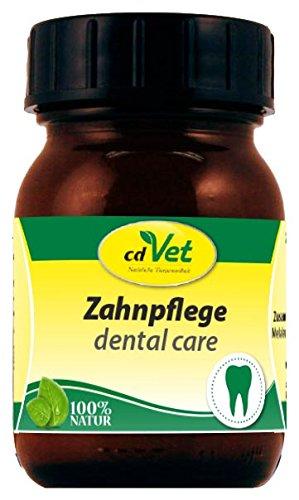 Bild von: cdVet Naturprodukte Zahnpflege 75 ml