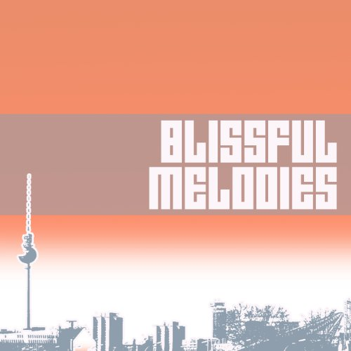 Various Artists / Blissful Mel...