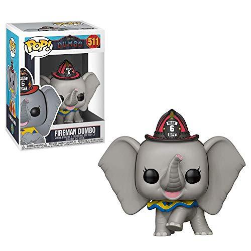 Dumbo Bombero