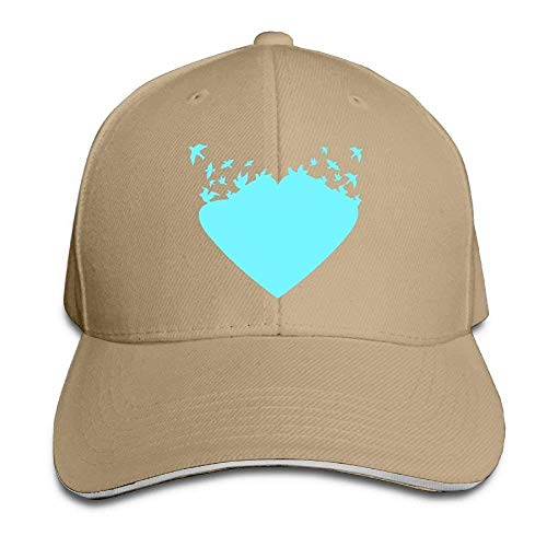 Unisex Squirrel Hunter Adult Adjustable Snapback Hats Peaked Cap One Size