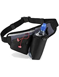 Quadra Teamwear Hydro Belt Bag