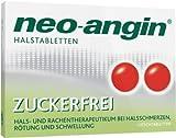 Neo-Angin Halstabletten z 48 stk