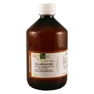 BELLE & BIO - Sili-prêle bio - 500 ml