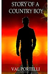 Story of a Country Boy Paperback