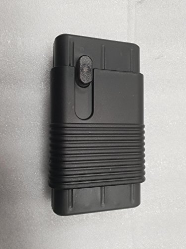 Inline-push-button Switch (Fußdimmer mit Ein/Aus Schalter und bei Nacht vor Ort LED Schwarz 60-300 Watt)