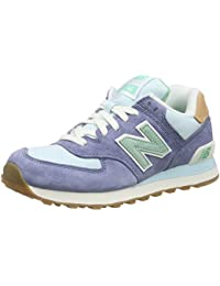 New Balance Ml_wl574v1, Zapatillas para Mujer