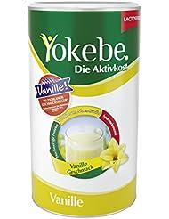 Yokebe Vanille Einzeldose, 1er Pack (1 x 500 g)