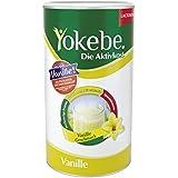 Yokebe Lactosefrei Vanille Einzeldose, 1er Pack (1 x 500 g)