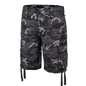 Beta 075150254 7515M Bermuda Motif camouflage Taille XL