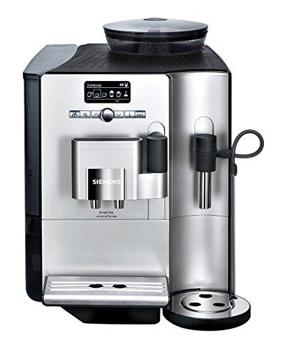 Siemens TE712501DE macchina per caffè Libera installazione Macchina per espresso 2,1 L Automatica