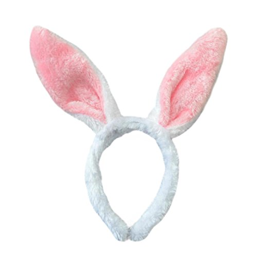 MML Easter Children's Hairband Gift Cute Headbands Happy Party Decor Ornaments Headwear For Kids Girls