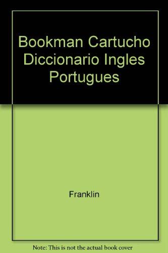 DBP-2076 / BOOKMAN Karte Englisch/Portugiesisch von Collins: Collins GEM Portuguese<->English (Englisch-portugiesisch-übersetzer)