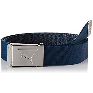 PUMA Reversible Web Belt Cintura Uomo 7 spesavip