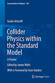 Collider Physics within the Standard Model: A Primer (Lecture Notes in Physics Book 937) (English Edition) di [Altarelli, Guido]