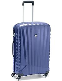 Roncato Trolley Trolley para portátil,  Azul (Cobalto)