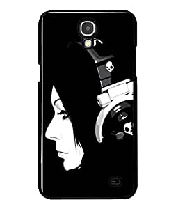 Fuson Designer Back Case Cover for Samsung Galaxy Mega 2 SM-G750H (Ladki Women Mother Sister Wife )