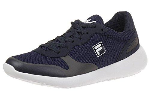 Fila Shoes Firebolt, Herren Sneaker, blau - Marineblau - Größe: EU 43 -
