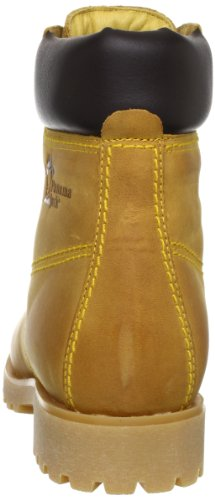 Panama Jack - Panama 03 B1 Napa, Stivali Donna Gelb (Vintage)