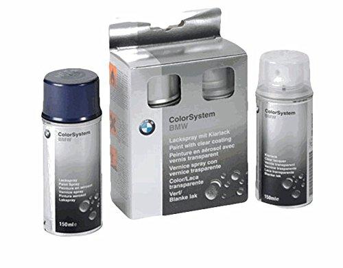 Preisvergleich Produktbild Original BMW Lackspray-Set Zweischicht Havanna met. - A17