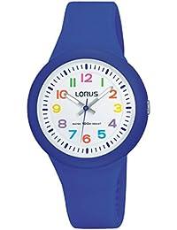 Lorus Watches Unisex Watch RRX45EX9