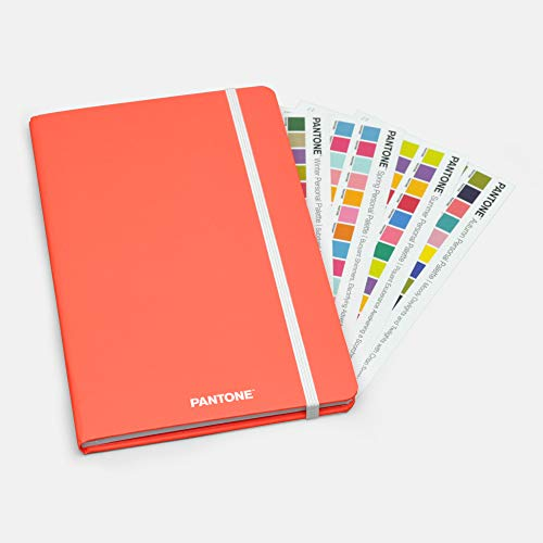 Pantone Planner 2019 Compact Weekly '19 Color of Year Solid por Inc Browntrout Publishers