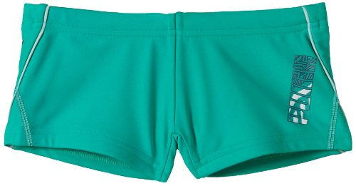 Puma Jungen Badehose Boys Sportive Trunk, Bluebird, 176, 511048 03 (Shorts Piping Puma)