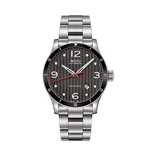 mido-herren-armbanduhr-m0254071106100