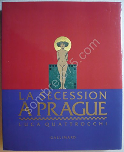 La Secession à Prague