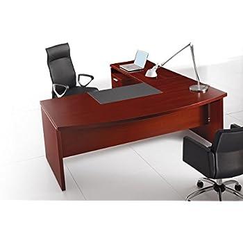 Schreibtisch Status, Winkelschreibtisch, Chefschreibtisch, Chefbüro ...