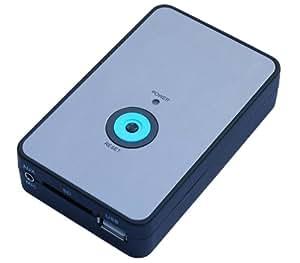 aux adapter interface audio usb sd karte card 10 pin elektronik. Black Bedroom Furniture Sets. Home Design Ideas
