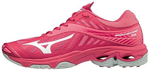 Mizuno Chaussures femme Wave Lightning Z4
